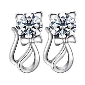 Jewelry - ♡ Mini Cat ♡ Earrings
